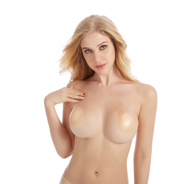 popular sexy nipple cover Silicone Breast Cover
