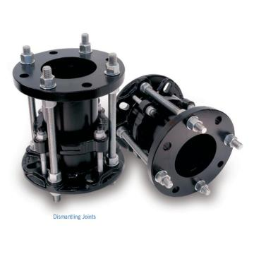 Dismantling Joint Mechanical Couplings