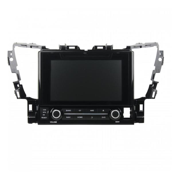 auto dvd system for Alphard 2015