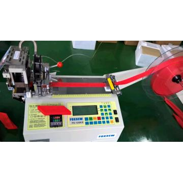 Hot Knife Ribbon Tape Angle Cutter