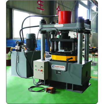 YJQ-200 Band Saw Cutting Machine for Steel