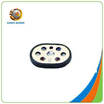 Waterproof speaker 20x14x3.0mm 8ohm 0.8W 92dB IP68