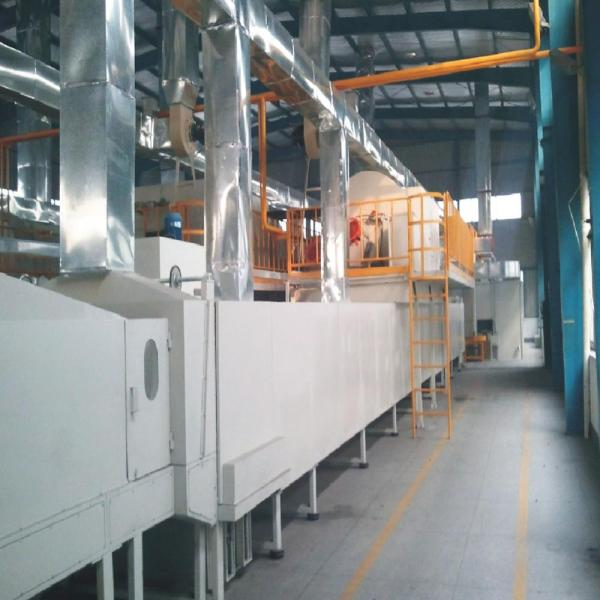 CE certification high temperature curing oven