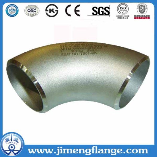 GB12459-2005 Carbon Steel Seamless Elbow