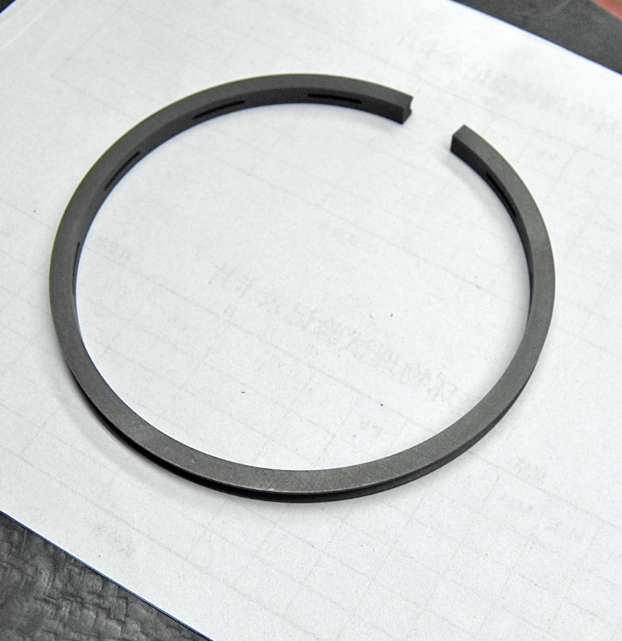 How Piston Rings Work