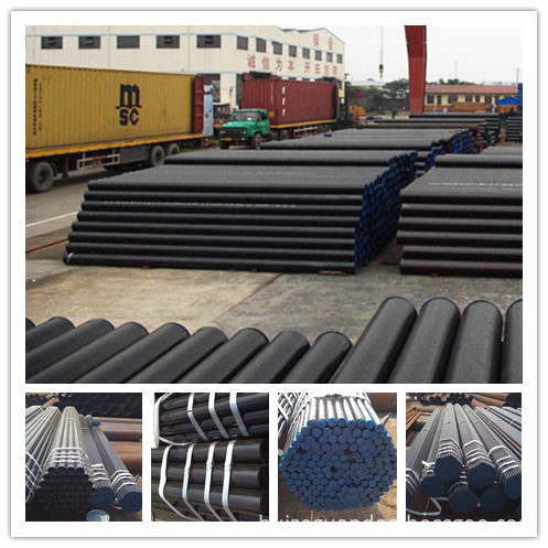 Carbon Steel Pipe ERW