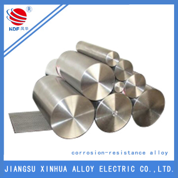 The good quality Monel K-500 Nickel Alloy