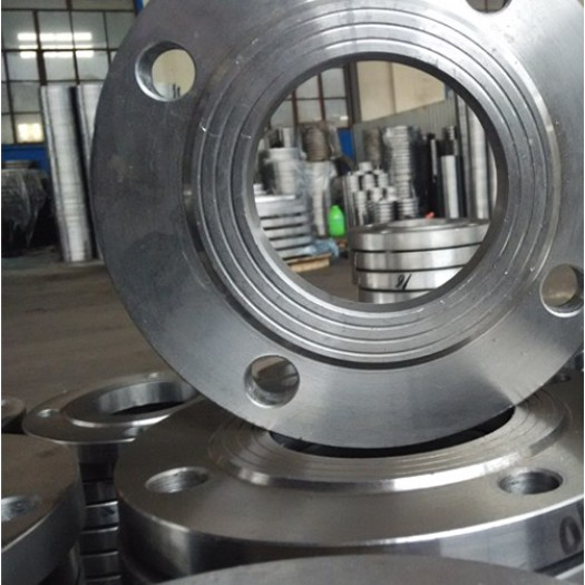 JIMENG GROUP  High Quality Carbon Steel GOST 12820-80 PN16 Slip-on Flanges