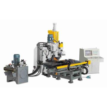 Steel Hole Punch Machine