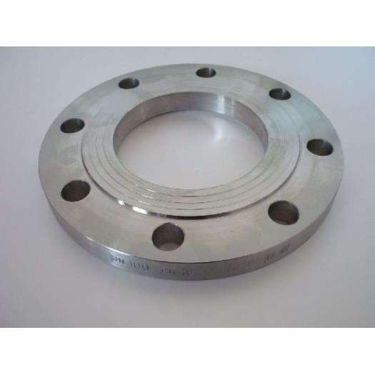 Plate Flanges (Code 101)  BS 4504
