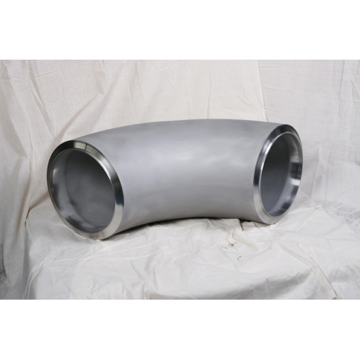 90 Degree Carbon Steel Long Redius Butt Weld Seamless Elbow