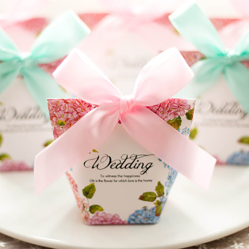 Candy Box Wedding 1