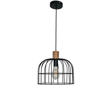 2020 Iron Ceiling Light Modern cage pendant light