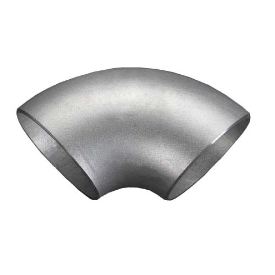 LONG RADIUS 316L SCH40 90DEG Stainless ELBOW