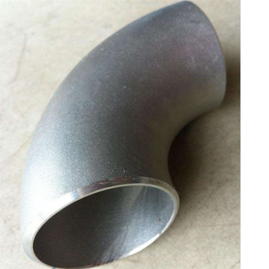 Schedule 40 Carbon Steel Pipe Fittings elbow