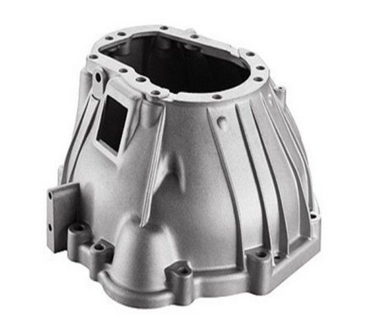 Iron Gearbox housing for auto parts