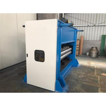 New Design Nonwoven Needle Punching Machine