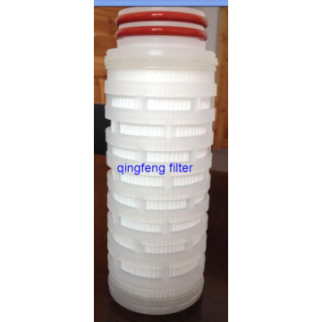 0.65 Micron Pes Filter Cartridge for Wine
