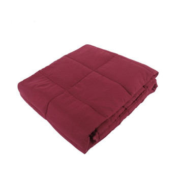 weighted blanket of high quality 10lbs 48*72