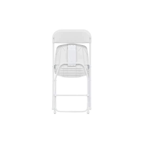 Furniture 400-Pound Plastic Folding Chair