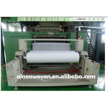 Hot selling AL-3200 S fabric making machine