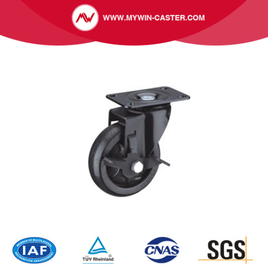 3 inch to 5 inch high temperature resistance caster wheel