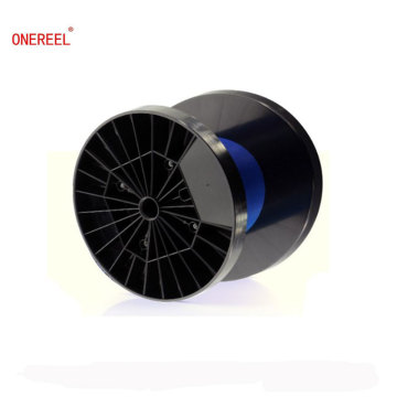 ABS Flanged Process Cable Reel