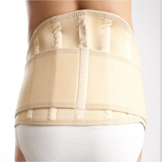 Post Pregnancy Support Brace Maternity Belt Breathable