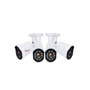 Wired Infrared Ip Camera System