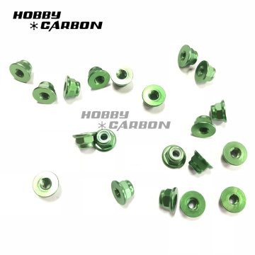 Lock nut home depot for car