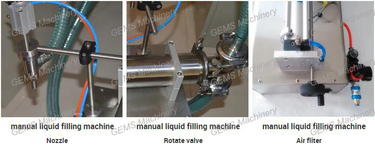 Liquid Filling Machine 2