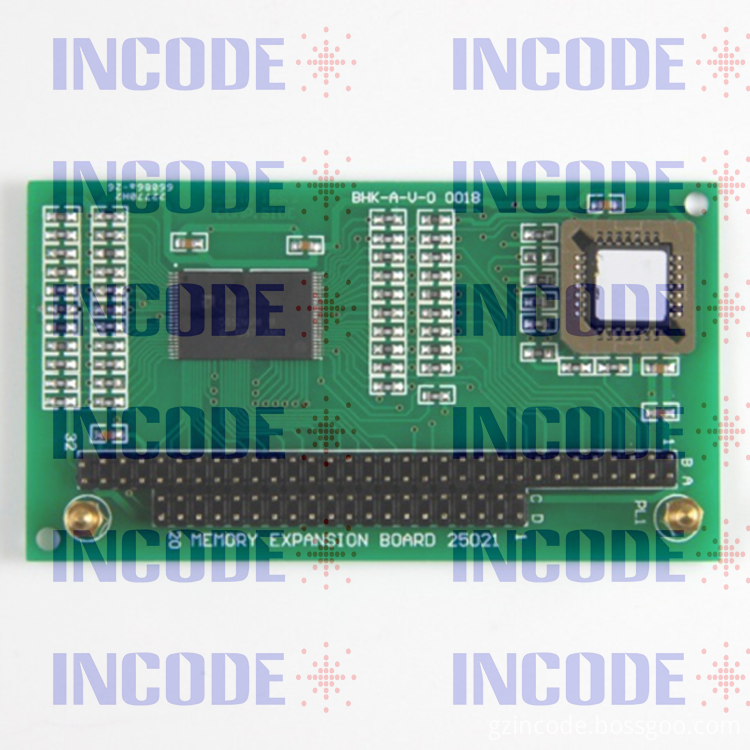 Memory Expansion PCB Assy