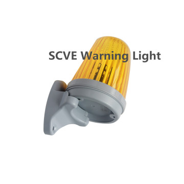 Warning Light IP55 LED