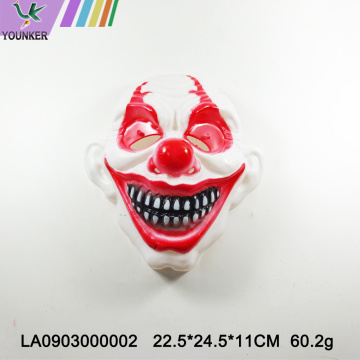 Wholesale Halloween clown face set