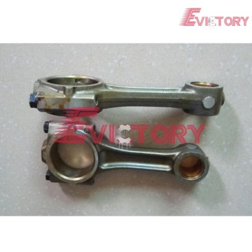 KUBOTA engine V2203M bearing crankshaft con rod conrod