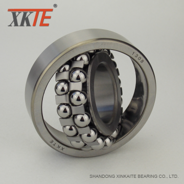 Self aligning Ball Bearing 1308 For Conveyor Pulley