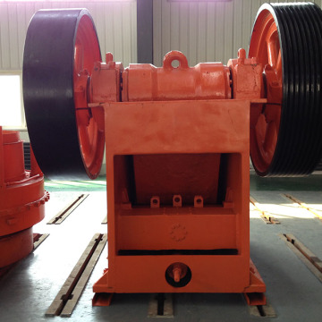 Popular Jaw Crusher Specifications