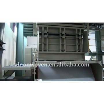 1.6M S PP Spunbond fabric production Line