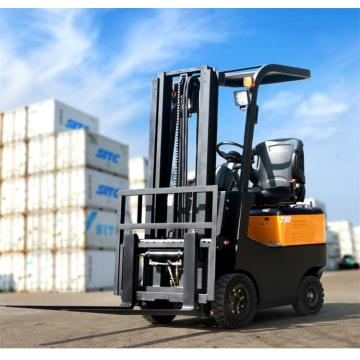 THOR 0.75 Ton Mini Electric Forklift Truck