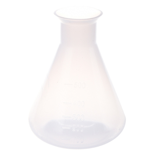 Class A Reusable Plastic Volumetric Flask