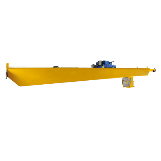 Eot crane 25ton workshop with customized specification
