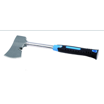600g Axe with steel handle