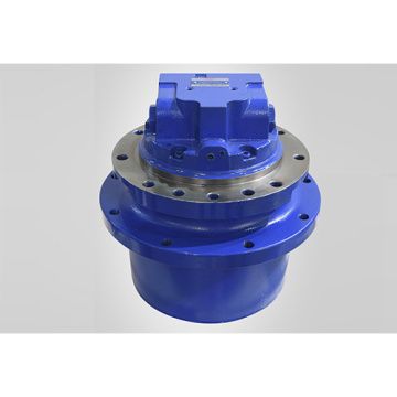 Hydraulic Piston Motor Walking Motor Assembly
