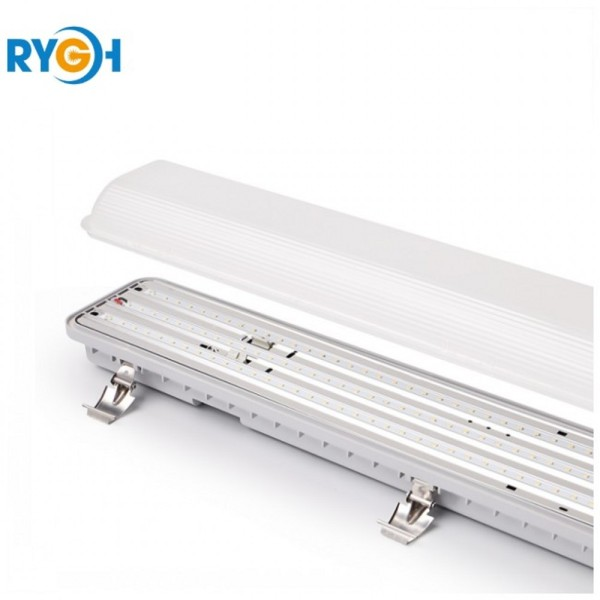 1500mm 120lm/W AC100-277V LED Tri-proof light