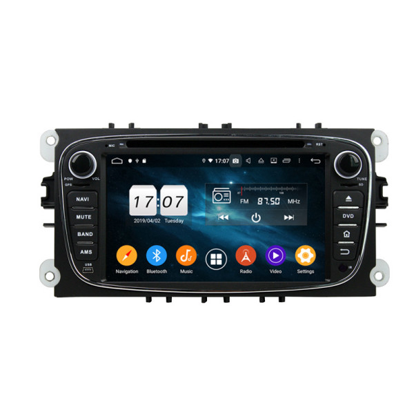 Android Multimedia bilstereo for Mondeo 2010