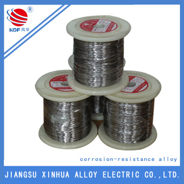 The Incoloy 825 Nickel Alloy