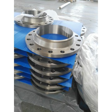 Duplex Stainless Steel API 6A Weld Neck Flange