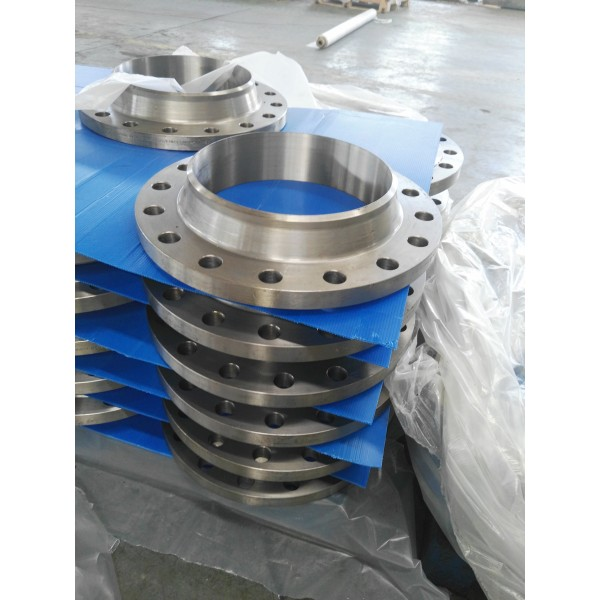 Alloy Steel API 6A Weld Neck Flange