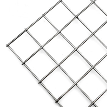 Welded Wire Mesh Panels 2.4m x 1.2m