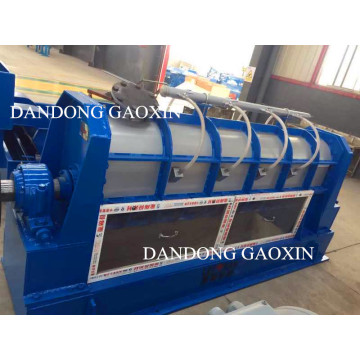 Reject Separator Pulping Equipment